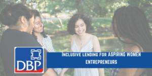 Individual Lending for Aspiring Women Entrepreneurs