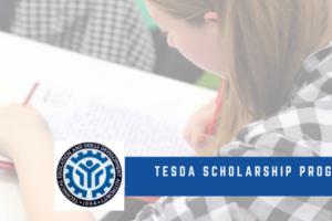 online application TESDA