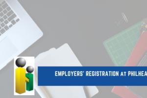 PhilHealth Employer Registration