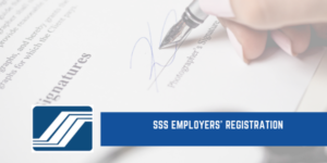 sss employers' registration