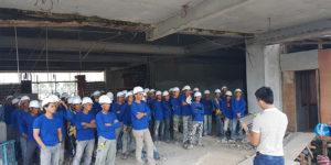 grundstein construction development corporation