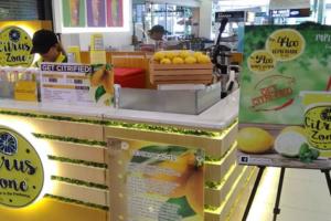 citrus zone