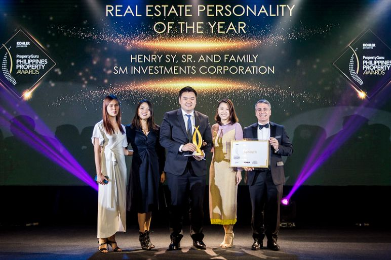PropertyGuru Philippines Property Awards