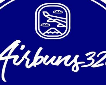 Airbuns 320