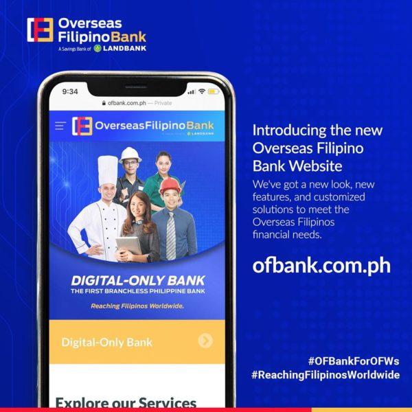 Overseas Filipino Bank