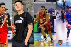Filipino athletes turned businessmen