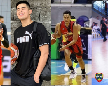 Filipino athletes turned businessmen