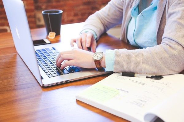 BIR registration of bloggers