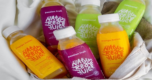 Natureal Juice
