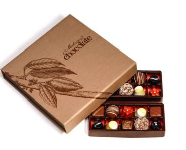 Malagos Chocolates