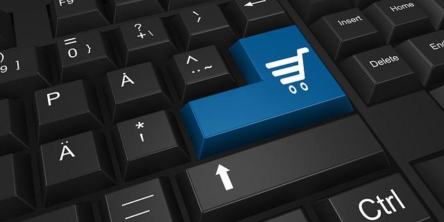 online business registered in DTI