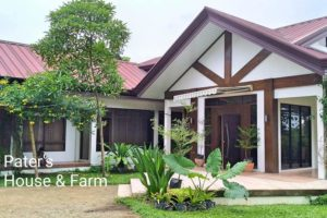 Pater's Farm