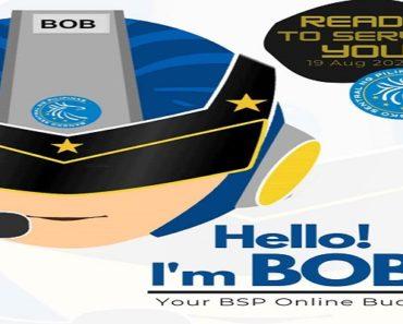 BSP Online Buddy