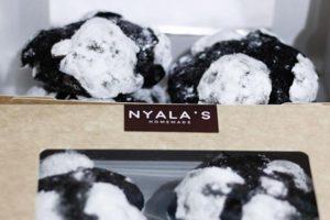 Nyala's Homemade Cookies