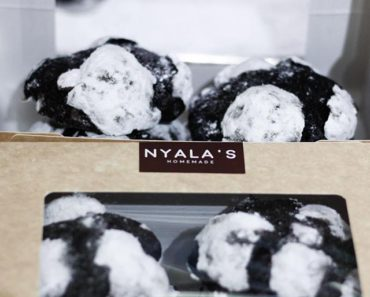 Nyala's Homemade Cookies