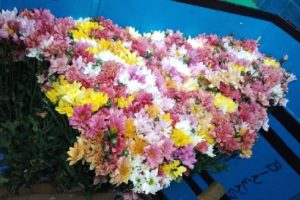 Dangwa flower shop