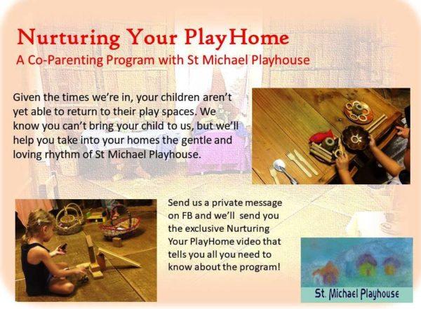 St. Michael Playhouse Makati