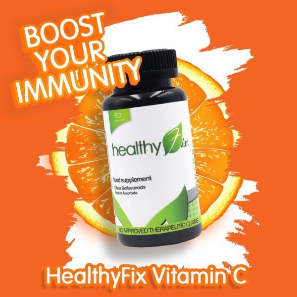 HealthyFix Store