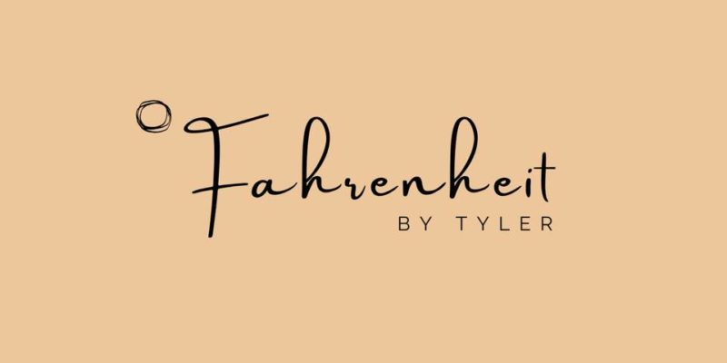 Fahrenheit by Tyler