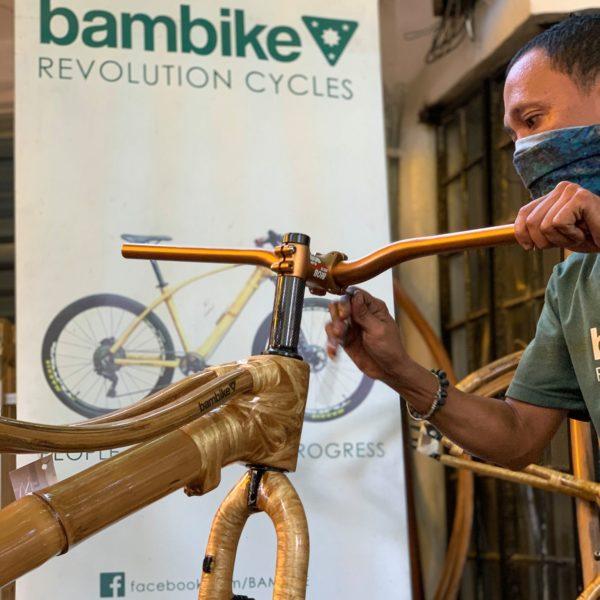 Bambike