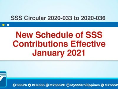 SSS contribution increase