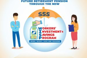 Workers Investment and Savings Program