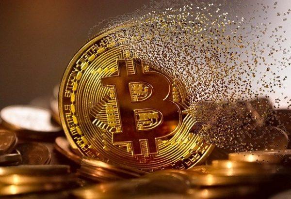 online investment scam