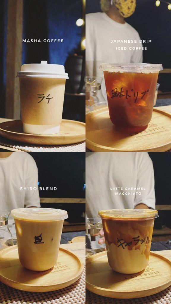 Life Cycle Coffee