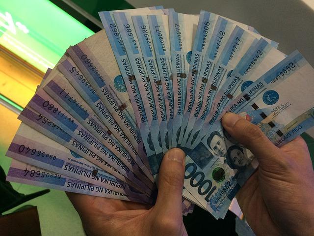 best bank deposit in philippines