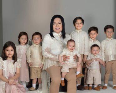 joel cruz 8 kids